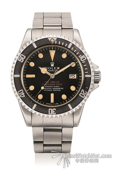 "Phillips_Hong-Kong-VI_lot-953_Rolex-""Sea-Dweller""-Reference-1665.jpg"