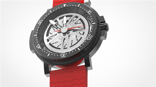 automobile gift  watches design products manufacturer